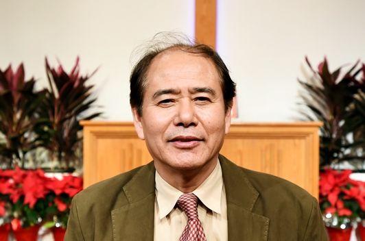 김정우 장로