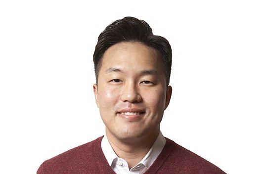Sam Lee 목사