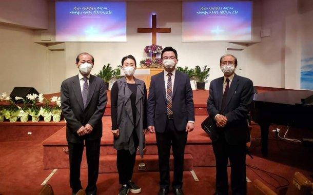 뉴욕어린양교회, 주님의 오병이어의 기적을 드러내다